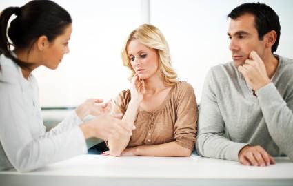 Psicoterapeuta di coppia Roma