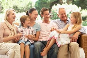Terapia familiare Roma